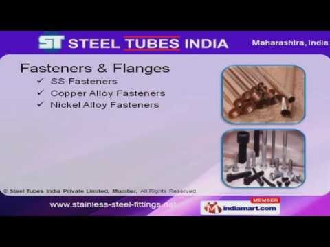 Ferrous and Non-Ferrous Metal Products by Steel Tubes India, Mumbai