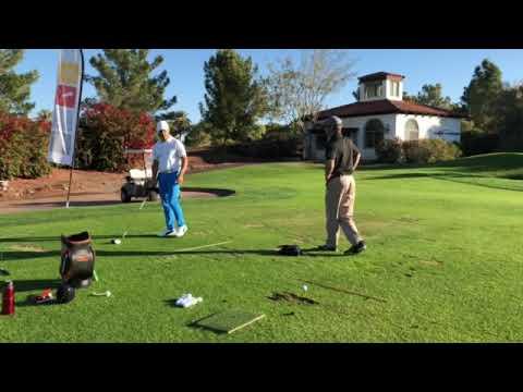 Martin Chuck   Tour Striker Golf Academy   Feel Vs Real