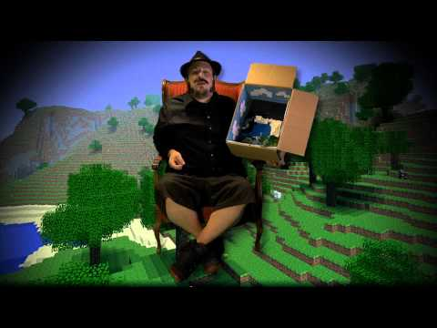 MINECRAFT 1.0 OFFICIAL INTRODUCTION MEGA64 MINECON