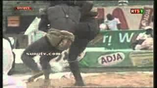 Khadim Ngom / Bebe Ali