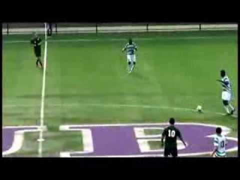 Frank Klingbeil soccer highlights