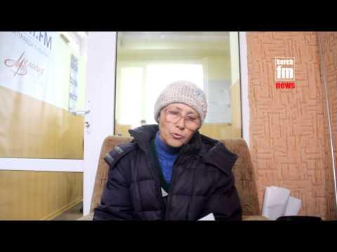 В Керчи приставы у пенсионерки забрали всю пенсию