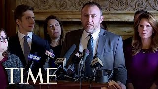 Wisconsin Senate Passes Bill Limiting Governor