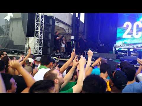 2 Chainz Chive Fest Chicago