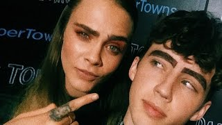 Download Lagu HOW TO DO YOUR EYEBROWS LIKE CARA DELEVIGNE Gratis STAFABAND