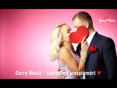 Gerry Music - Szerelmet Szerelemért (Official Music Video)