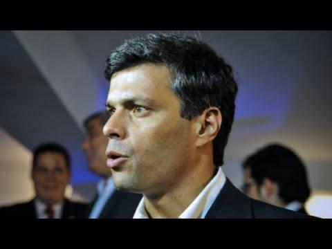 Dirigente de Voluntad Popular afirma que no hay despacho en caso López