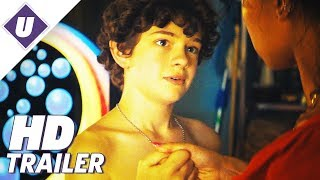 Honey Boy (2019) - Official Trailer | Shia LaBeouf, Noah Jupe, FKA Twigs