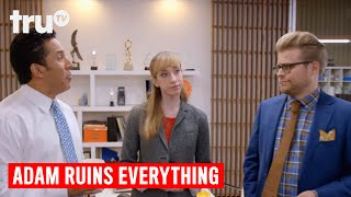 Adam Ruins Everything - Why Most Internships Are Actually Illegal