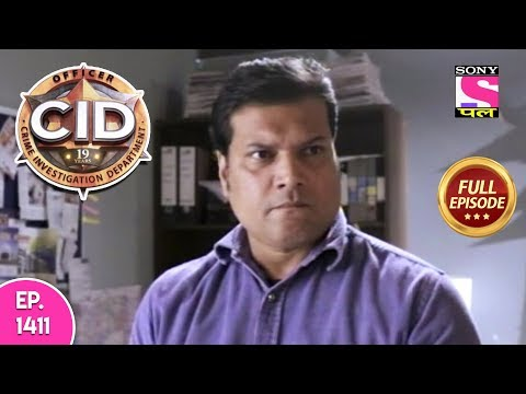 CID - Full Episode 1411 - 18th March, 2019 thumbnail
