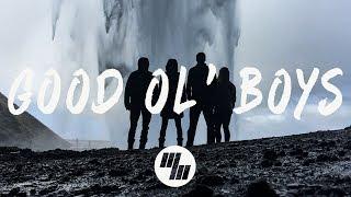 download lagu Gazzo & American Authors - Good Ol' Boys  gratis
