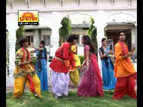 Samandiyo Hilodo Khaye | Rajasthani Lok Geet | Full Desi Dance Video Song video