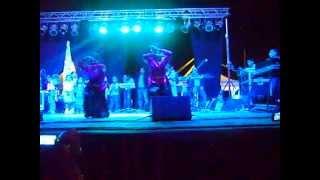 Bangla Modern Dance (Nisha Lagilo re) by Madhobi & Korobi