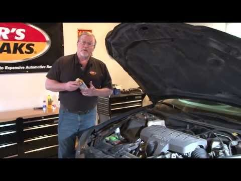 VIDEO: How to Install Bar's Leaks Liquid Copper Block Seal (p/n 1109)