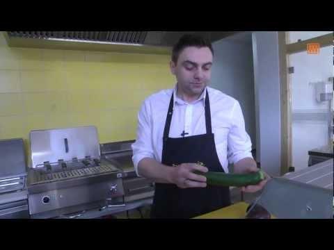Pasta Lucia Tagliatelle Mit Antipasti Und Gebratenen Hähnchenstreifen