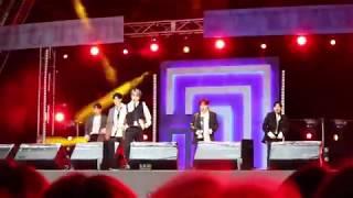 180317 강릉라이브사이트 K-POP 콘서트 JBJ-Fantasy