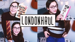LONDONHAUL | Harry Potter Merch, Bücher uvm. ♥