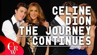 Celine Dion : The Journey Continues (FULL FILM)