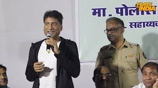 Raju Srivastav Latest Standup Comedy