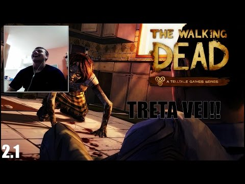 The Walking Dead Ep2/1 New Day