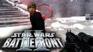 Duel of Dual Fates - Star Wars Battlefront 2