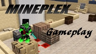 Mineplex Gameplay!