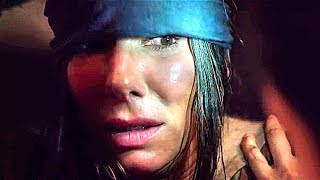 BIRD BOX Full Movie Trailer (2018)
