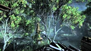 The 7 Wonders of Crysis 3 - Episode 5 -The Perfect Weapon