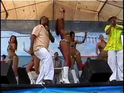 Grupo climax en villa del mar youtube for Mesa que mas aplauda