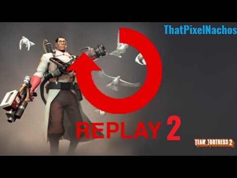 Tf2 Replay Dump 2