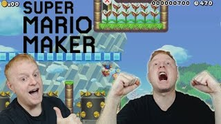 SUPER MARIO MAKER #7 | MORE VIEWER MADE LEVELS = MORE RAGE!!!