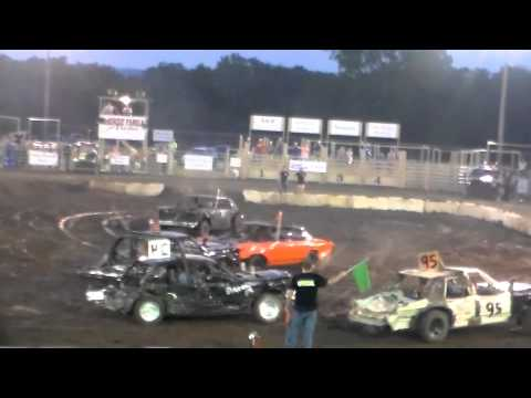 oswego ks youth heat 08/02/13