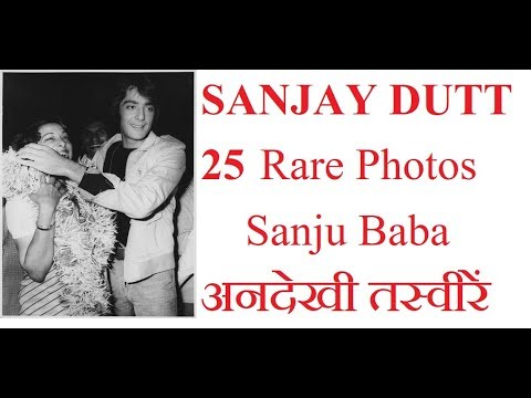 50 Facts You Didn't Know About Sanjay Dutt | SANJU