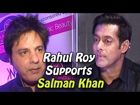 Bigg Boss - 12th December 2013 : Salman Khan's stand justified by Rahul Roy