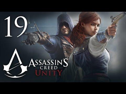 Assassin's Creed: Unity - Прохождение на русском [#19]