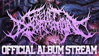 FACELIFT DEFORMATION - CYBERNETIC ORGANISM ATROCITIES [OFFICIAL ALBUM STREAM] (2019) SW EXCLUSIVE