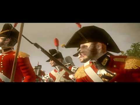 Resurrection (The Alternate Battle of Waterloo) - Napoleon Total War