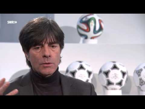 Interview mit Bundestrainer Joachim Löw, SWR, 14.12.2014