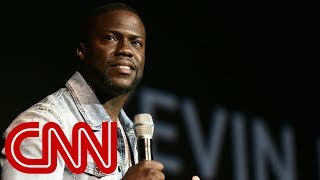 Kevin Hart steps down from hosting Oscars