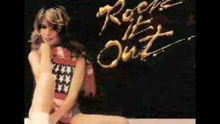 Pia Zadora - Rock It Out