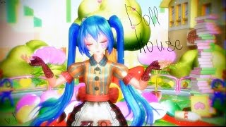 【MMD】Doll House