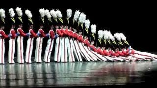 Rockettes Toy Soldiers