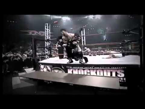 AJ Styles TNA Custom Titantron HD - Get Ready To Fly