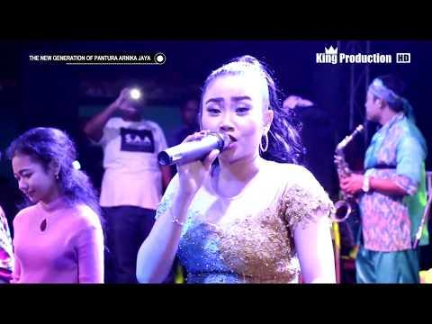 Edan Turun -  Anik Arnika Jaya Live Dukupuntang Cirebon