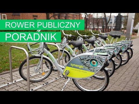 PORADNIK: Jak Wypożyczyć I Zwrócić Rower Publiczny Przez Aplikację ROWEROWE ŁÓDZKIE?