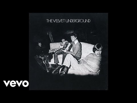 Velvet Underground - I Cant Stand It
