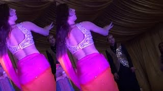 BRAND NEW PAKISTANI PRIVATE WEDDING PARTY MUJRA 2016