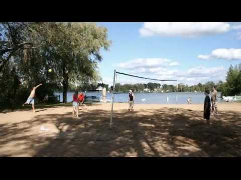 Lake of the North Resort and Campground - Camping and Cabins - Outdoor Adventures