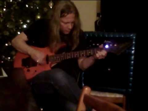 Rockin' Around The Christmas Tree 2011