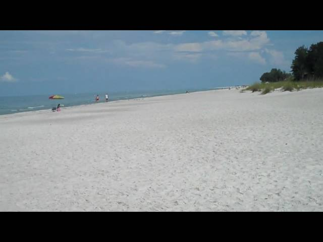 Anna Maria Island Florida - North End